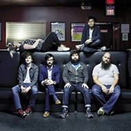 Bassist Josh Coll Parts Ways with Foxing