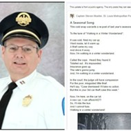 Police Captain Pokes at Judges Through Official City Account on NextDoor