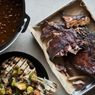 BEAST Craft BBQ Is Now Offering Meat You Can't Get Anywhere — Anywhere! — Else