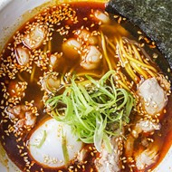 7 St. Louis Ramen Shops to Keep You Satisfied This Winter