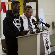 Cary Ball's Family Asks Prosecutors to Reopen 2013 Police Shooting
