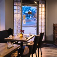 Stone Turtle Brings Food (and Whiskey) That's a Step Up in Dogtown