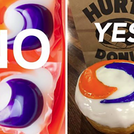 Finally! Missouri Donut Shop Invents Tide Pods You Can Actually Eat