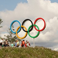 St. Louis Seeks to Revive Its Olympic Legacy (From, Yes, 114 Years Ago)