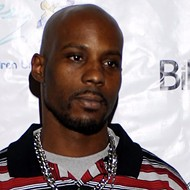 DMX Buys People Shots, Gives Sermon at St. Louis Airport Chili's