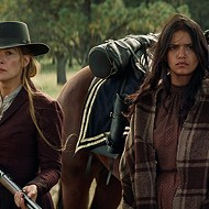 <i>Hostiles</i> Is a Western for Our Time