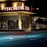 Punch Bowl Social to Anchor City Foundry With 26,000 Square Feet of 'Eatertainment'