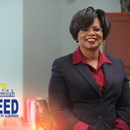 Jamilah Nasheed Jumps into Race for Board of Aldermen President