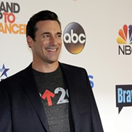 Jon Hamm Brags on Ted Drewes to <i>Bon Appetit</i>