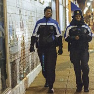 On Cherokee Street, St. Louis Police Try an Age-Old Experiment: Beat Cops