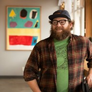 How Nate Larson of Living Room Stumbled Into Cooking — and Found His Calling