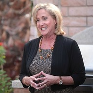 Ann Wagner's Race Is Officially Tilting Democratic, Report Says