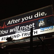 Lemmy from Motörhead Is Risen on a St. Louis Billboard