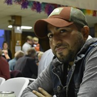 Alex Garcia Is Still in Sanctuary, Defying ICE, as Support Grows