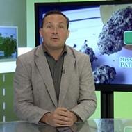 Rex Sinquefield's Lobbyists Want to Legalize Medical Marijuana in Missouri