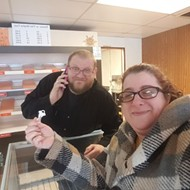 Donut-King Finds New Owners, Will Reopen in March