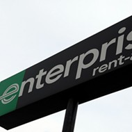 Clayton-Based Enterprise Drops NRA Discount For Rental Cars After Parkland Shooting