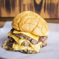 Mac's Local Eats Will Be on the Travel Channel This Weekend