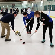Thanks to the St. Louis Curling Club, Your Olympic Dream Can Live On