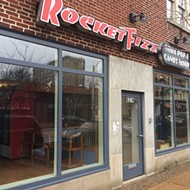 Rocket Fizz in the Delmar Loop Has Closed