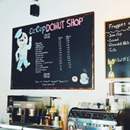 Ex Cop Donut Shop Is in Trouble With the Law