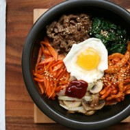 VP Square Brings Asian Fusion to South Grand