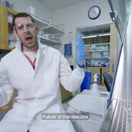 Wash U Scientists Release Arthritis-Themed Migos Parody, Take Nerd-Rap to New Level