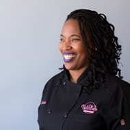 Natalie DuBose Opened a Cake Shop in Ferguson. Then Her Pain Went Viral