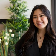 Julie Truong Left Chicago, and Fashion, to Open DD Mau