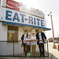 Screw That Snow Forecast, Eat-Rite Diner Is Open and All Is Right With the World