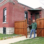 How a Kid From Colorado Turned a $1,000 LRA Home Into a South City Jewel