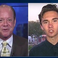 David Hogg's Mom on Jamie Allman: 'Smart Man to Resign'