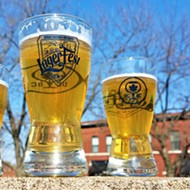 At Lagerfest, Urban Chestnut Celebrates the Beer That Built St. Louis