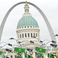 Bike Sharing Has Come to St. Louis, Effective Now