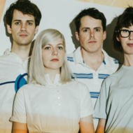 Toronto's Alvvays Transcends Its Influences on Latest Album <i>Antisocialites</i>
