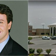 New Info Contradicts Stenger's 2016 Claims on Northwest Plaza