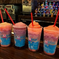 Tropical Liqueurs Is Opening Thursday in the Grove