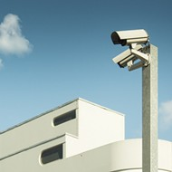 As Surveillance Cameras Spread Through St. Louis, Aldermen Call for Regulation