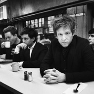 Spoon Returns to 'Phenomenal City' St. Louis After LouFest Triumph