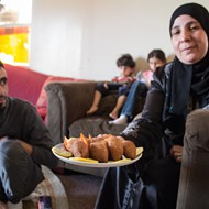 The Syrian Refugees Escaped War, Only to Land in One of St. Louis' Toughest Neighborhoods
