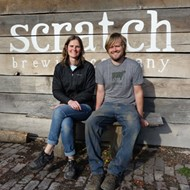 Miles from Nowhere, Scratch Became 'America's Coolest Microbrewery'