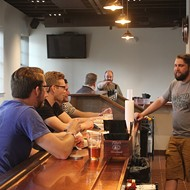 Twisted Roots, Open in Midtown, Wants to Be Your Neighborhood Bar