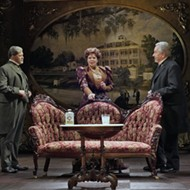 Opera Theatre St. Louis' <i>Regina</i> Is Devastatingly Good
