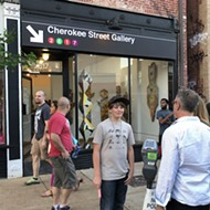 New Cherokee Street Gallery Will Specialize in Street Art