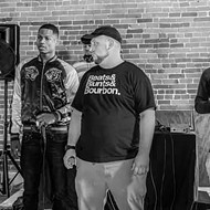 Broke Poets Is One of 2018's STL 77 Honorees