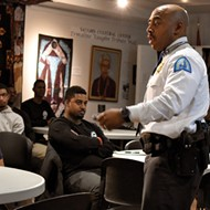 St. Louis' Black Police Union Wants to Transform the SLMPD, One New Officer at a Time