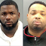 Suspects in Massive St. Louis Car Theft Ring Escape GPS Bracelets, Go on the Run