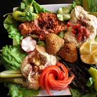 Levant Brings a Taste of Syrian Comfort Food to the Central West End