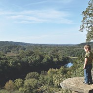 Kathy Schrenk's New Book Reveals St. Louis Hikes Perfect for Your Kids
