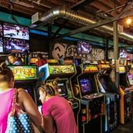 Up-Down Arcade Bar Wins Legal Challenge, Gets Liquor License at Long Last
